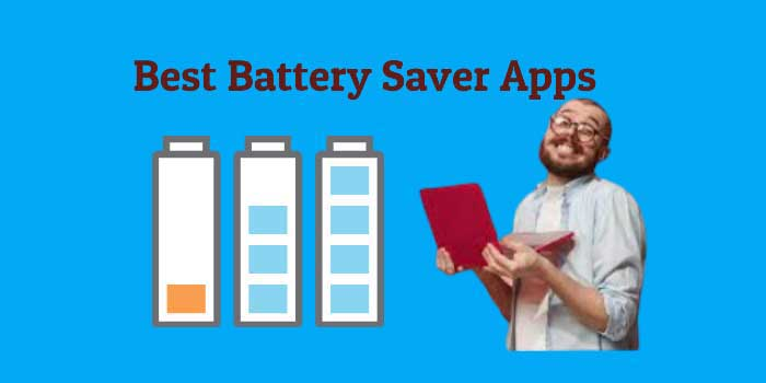 Best battery saver apps